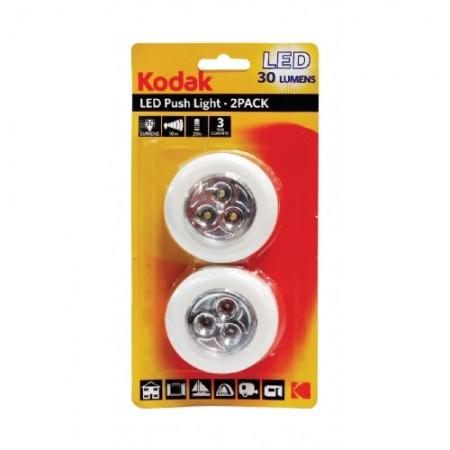ไฟ LED PushLight 30414235 KODAK