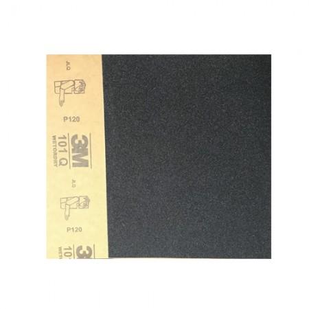 กระดาษทรายน้ำ 120 3M