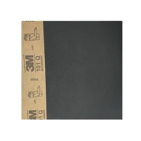 กระดาษทรายน้ำ 800 3M