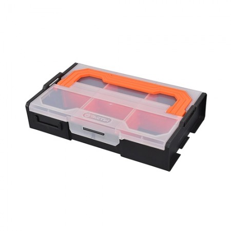 กล่องแบบซ้อนได้ 6 ช่อง 320080 TACTIX