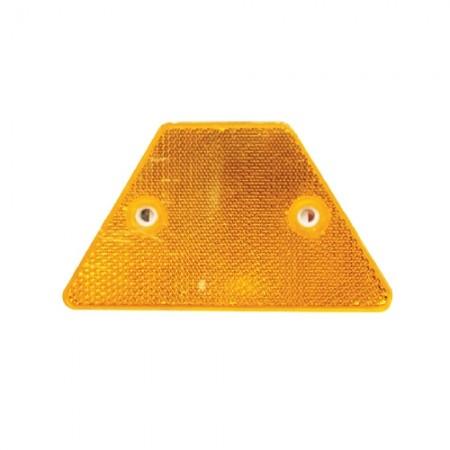 แพลทสะท้อนแสงคางหมู 2201 SAFETY FIRST