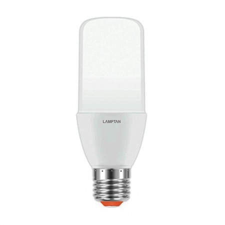 หลอด LED Torch E27/12W DayLight LAMPTAN