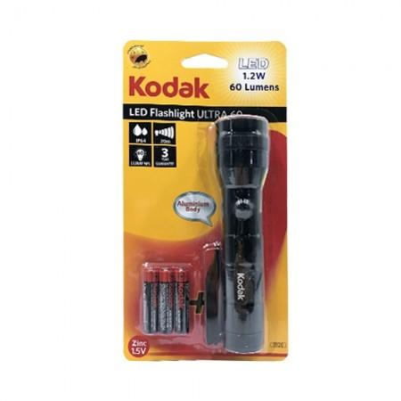 ไฟฉาย LED อลูมิเนียม  ULTRA60 30414600 KODAK