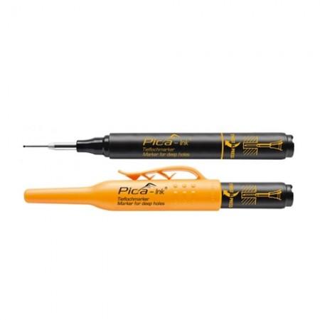 ปากกา INK Deep Hole ดำ 1050/46SB PICA