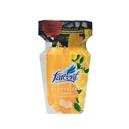 น้ำหอมดับกลิ่นFF4236Y 350มลFARCENTเลม่อน