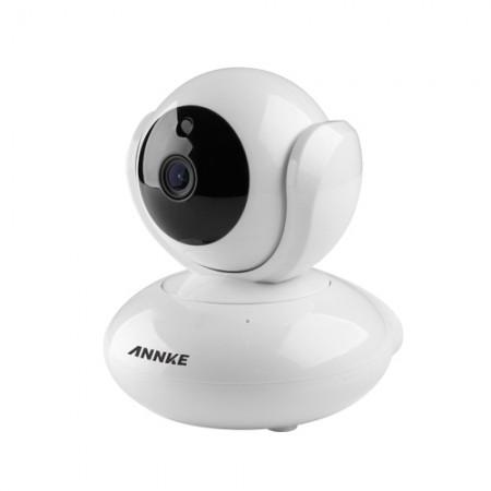 กล้องวงจรปิดไร้สาย IP 720P I21CF ANNKE