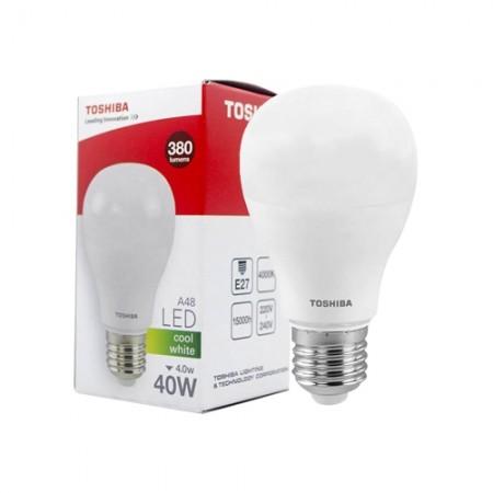หลอดไฟ LED GEN5 A48 4W COOL WHITE E27 LT