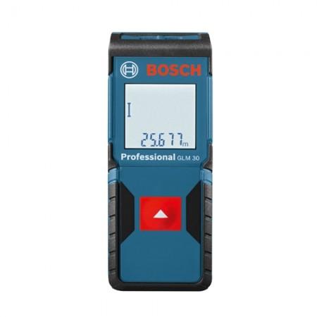 เครื่องวัดระยะเลเซอร์ GLM30 BOSCH