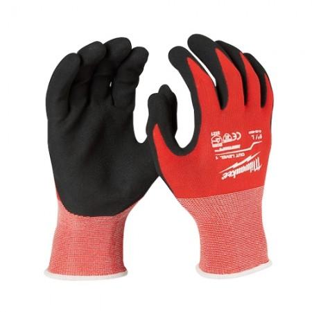 ถุงมือยาง L 48-22-8902 MILWAUKEE