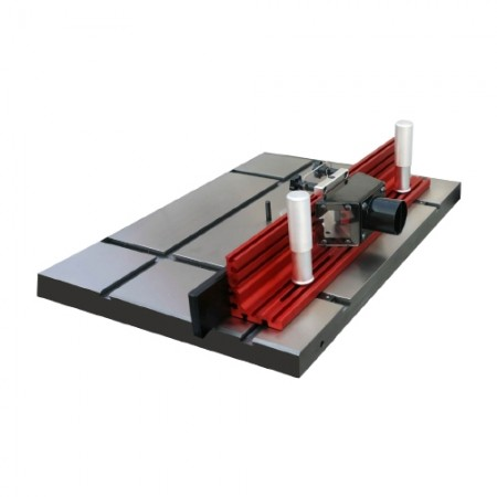 RT100 Router Table For Table Saw HARVEY