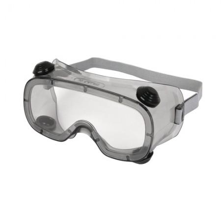 แว่นตา Goggle RUIZ1 DELTA สีใส DELTAPLUS
