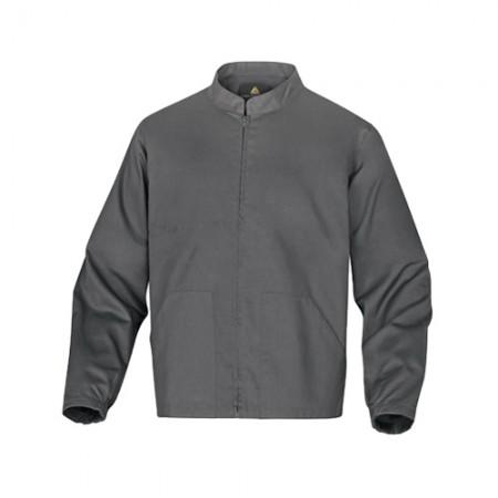 เสื้อแจ็คเก็ต PALIGVE DELTA สีเทา XL