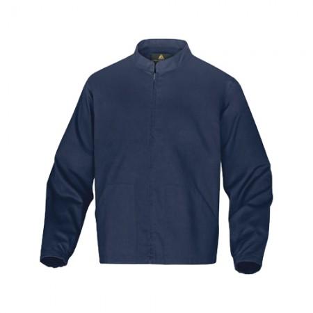 เสื้อแจ็คเก็ต PALIGVE DELTA สีกรมท่า M