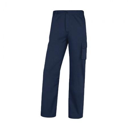 กางเกงทำงาน PALIGPA DELTA สีกรมท่า M DELTAPLUS