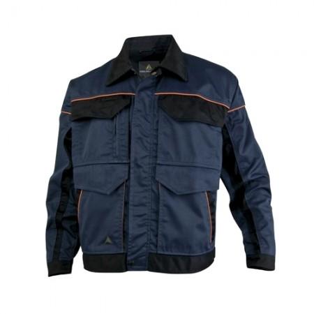 เสื้อแจ็คเก็ตMCVES DELTA สีกรมท่า L