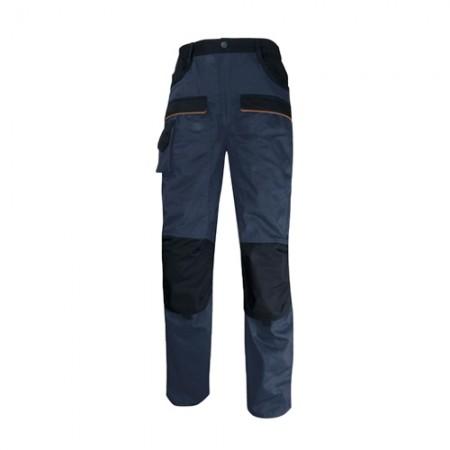 กางเกงทำงาน MCPAN DELTA สีกรมท่า XL DELTAPLUS
