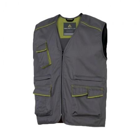 เสื้อกั๊ก M6GIL DELTA สีเทา XL