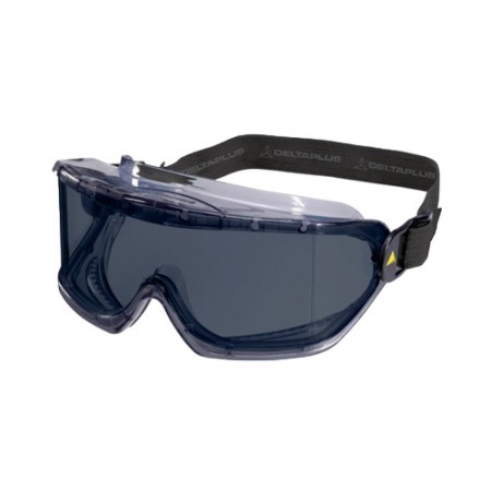 แว่นตา Goggle GALERAS DELTA สีดำ DELTAPLUS