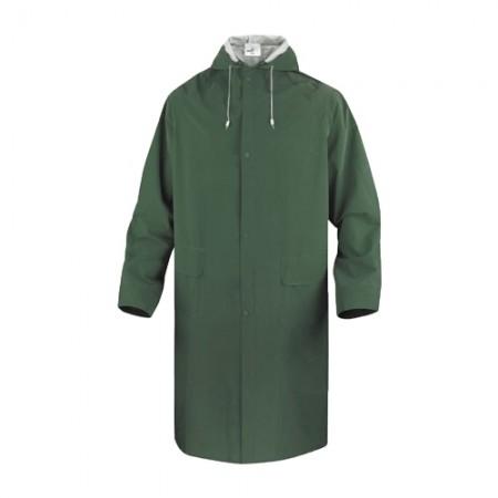 เสื้อกันฝน 305 DELTA สีเขียว XL
