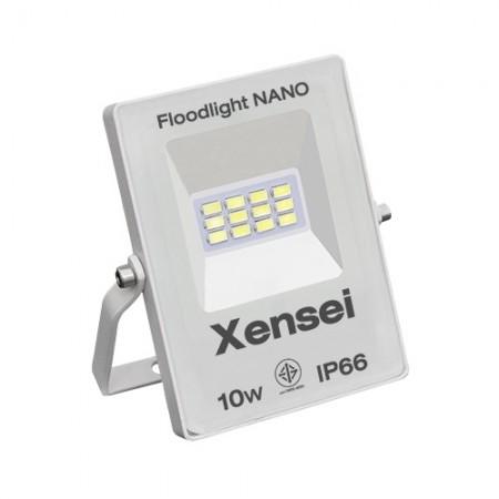 สปอร์ตไลท์ LED NANO 10W 6500K DL XENSEI