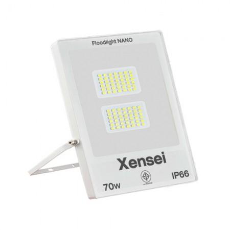 สปอร์ตไลท์ LED NANO 70W 2700K WW XENSEI