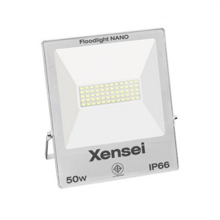 สปอร์ตไลท์ LED NANO 50W 6500K DL XENSEI