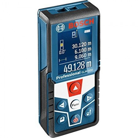 เครื่องวัดระยะเลเซอร์ GLM500 BOSCH