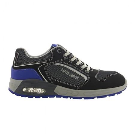 รองเท้าเซฟตี้ JOGGER RAPTOR Size 38