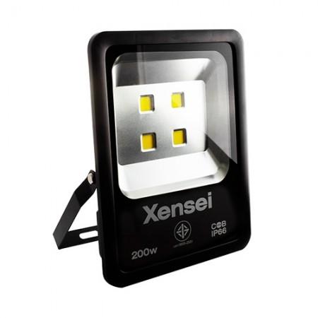 สปอร์ตไลท์ COB 200W DL (IP66) XENSEI