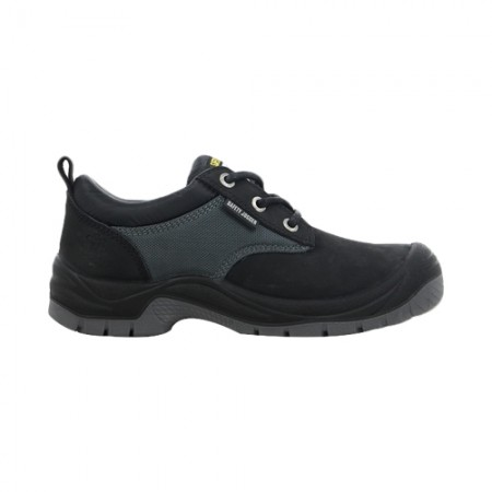 รองเท้าเซฟตี้ JOGGER SAHARA สีดำ Size 40