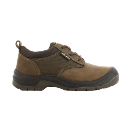 รองเท้าเซฟตี้JOGGER SAHARA สีน้ำตาล Size 43