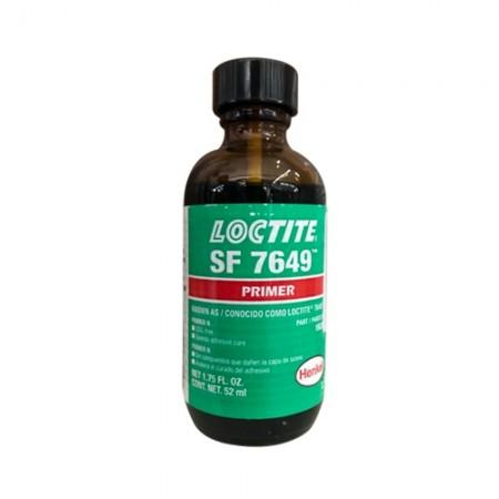 น้ำยารองพื้น+เร่งเซ็ทตัว SF7649 LOCTITE