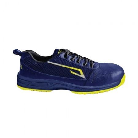 รองเท้าเซฟตี้ RUNNER TAKUMI สีน้ำเงิน Size 42