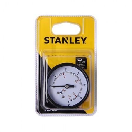 เกจ์วัดแรงดันลม 40มม 152176XSTN STANLEY