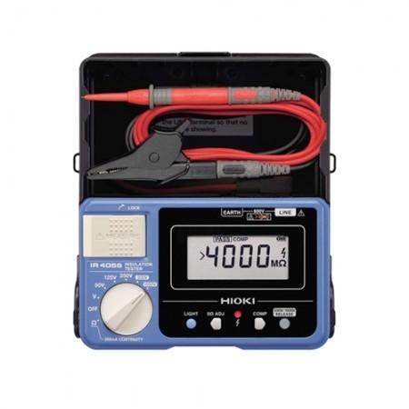 เครื่องทดสอบความเป็นฉนวน IR4056-21 HIOKI