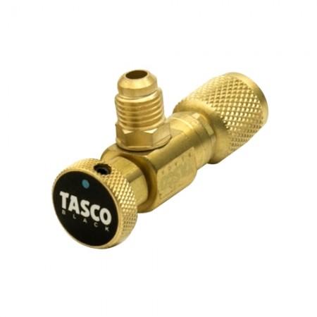 """เซฟตี้วาล์วR22/R12 1/4""""*1/4"""" TB620 TASCO"""