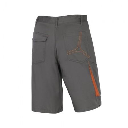 กางเกงขาสั้น M2BE2 DELTA สีเทา S