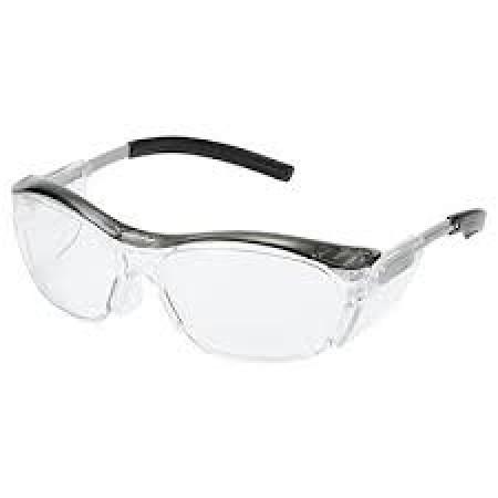 แว่นตานิรภัย สีใส 11411-00000 3M (NEW)