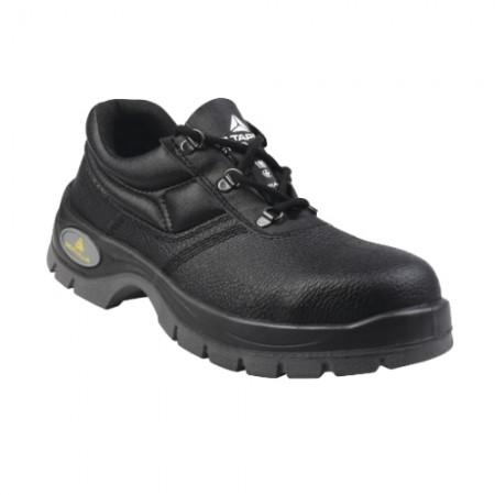 รองเท้าเซฟตี้ JET2 S1 SRC BLACK41 DELTA