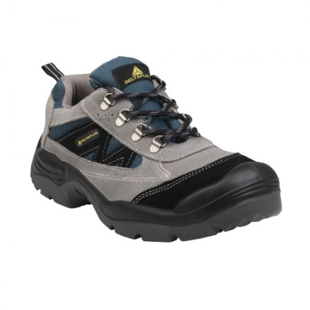 รองเท้าเซฟตี้ MAZAN S1PSRC GREY39 DELTA