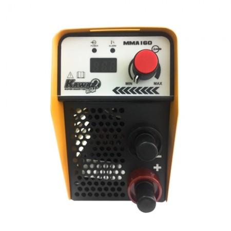 ตู้เชื่อมไฟฟ้า MMA160 KAWA