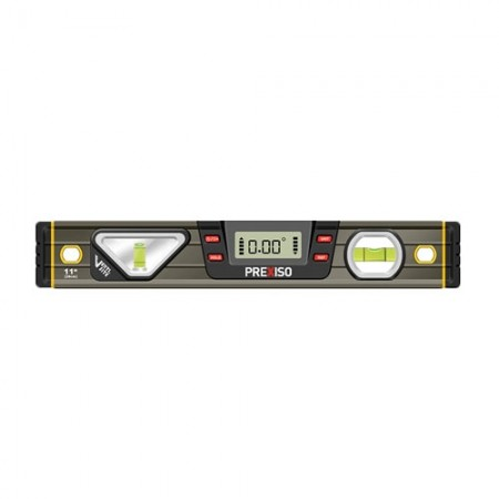 ระดับน้ำ ดิจิตอล PTD250V 25ซม PREXISO