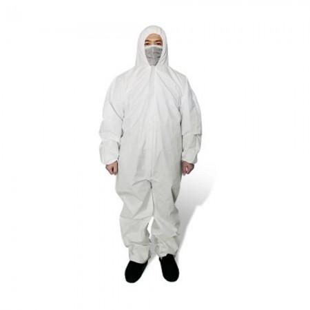 ชุด PPE ป้องกันเชื้อโรค 60g