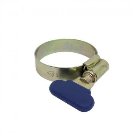 เข็มขัดรัดสายยาง16-22มม.(O) หางปลาORBIT