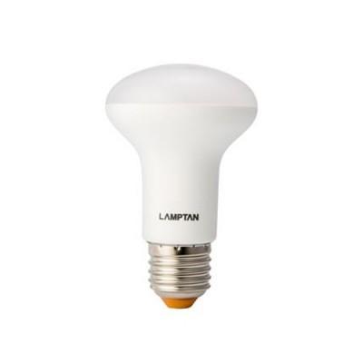 หลอดไฟ LED Emergency 3IN1 - 10W WarmWhite LAMPTAN