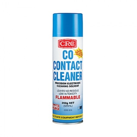 2016 350G. CO CONTACT CLEANER CRC