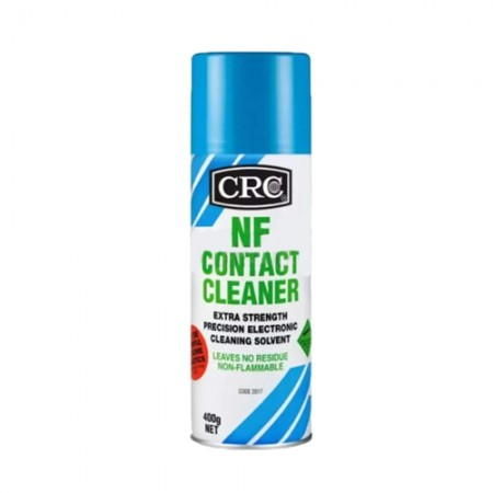 2017 400G. NF CONTACT CLEANER CRC