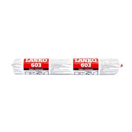 แลงโก้ 603 ยาแนวโพลียูรีเทน สีขาว 600 มล.