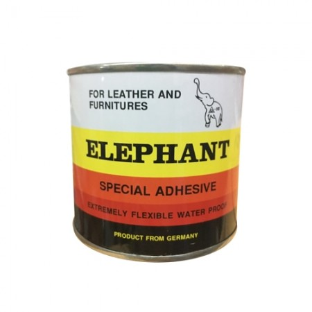 กาวยางเล็ก ช้าง