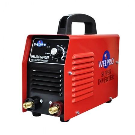 ตู้เชื่อมไฟฟ้า ARC 140 WELPRO